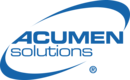 Acumen logo blue rgb